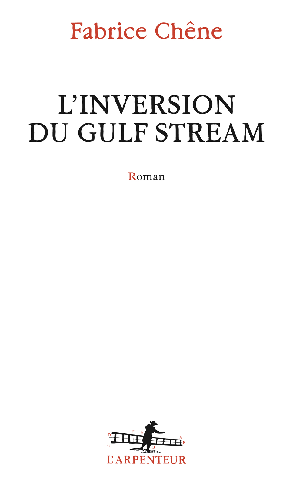 L'inversion du Gulf Stream