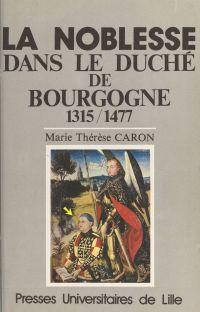 La noblesse dans le duché d...