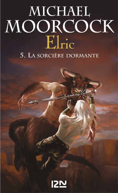 Elric - tome 5