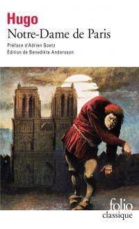 Notre-Dame de Paris (1482) (Edition enrichie) | Hugo, Victor. Auteur