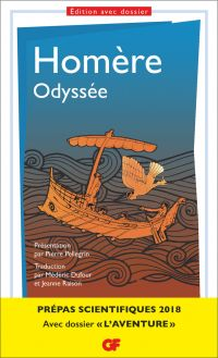 Odyssée - Prépas scientifiq...