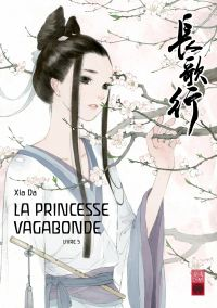 La princesse vagabonde. Volume 5