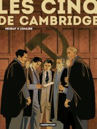 Les Cinq de Cambridge (L'in...