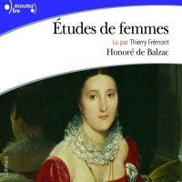 Études de femmes