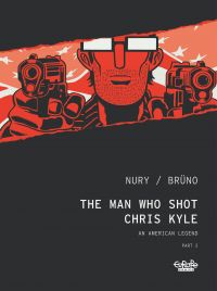 The Man Who Shot Chris Kyle...