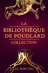 La Bibliothèque de Poudlard...