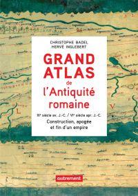 Grand Atlas de l'Antiquité ...