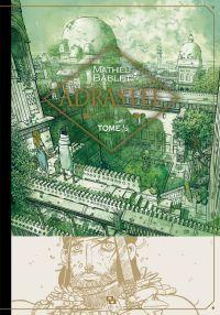 Adrastée - Tome 1 | Bablet, Mathieu (1987-....). Auteur