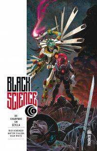 Black Science - Tome 1