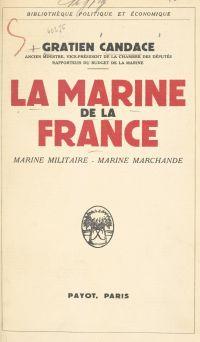 La Marine de la France