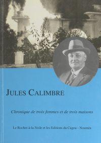 Jules Calimbre