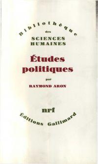 Études politiques