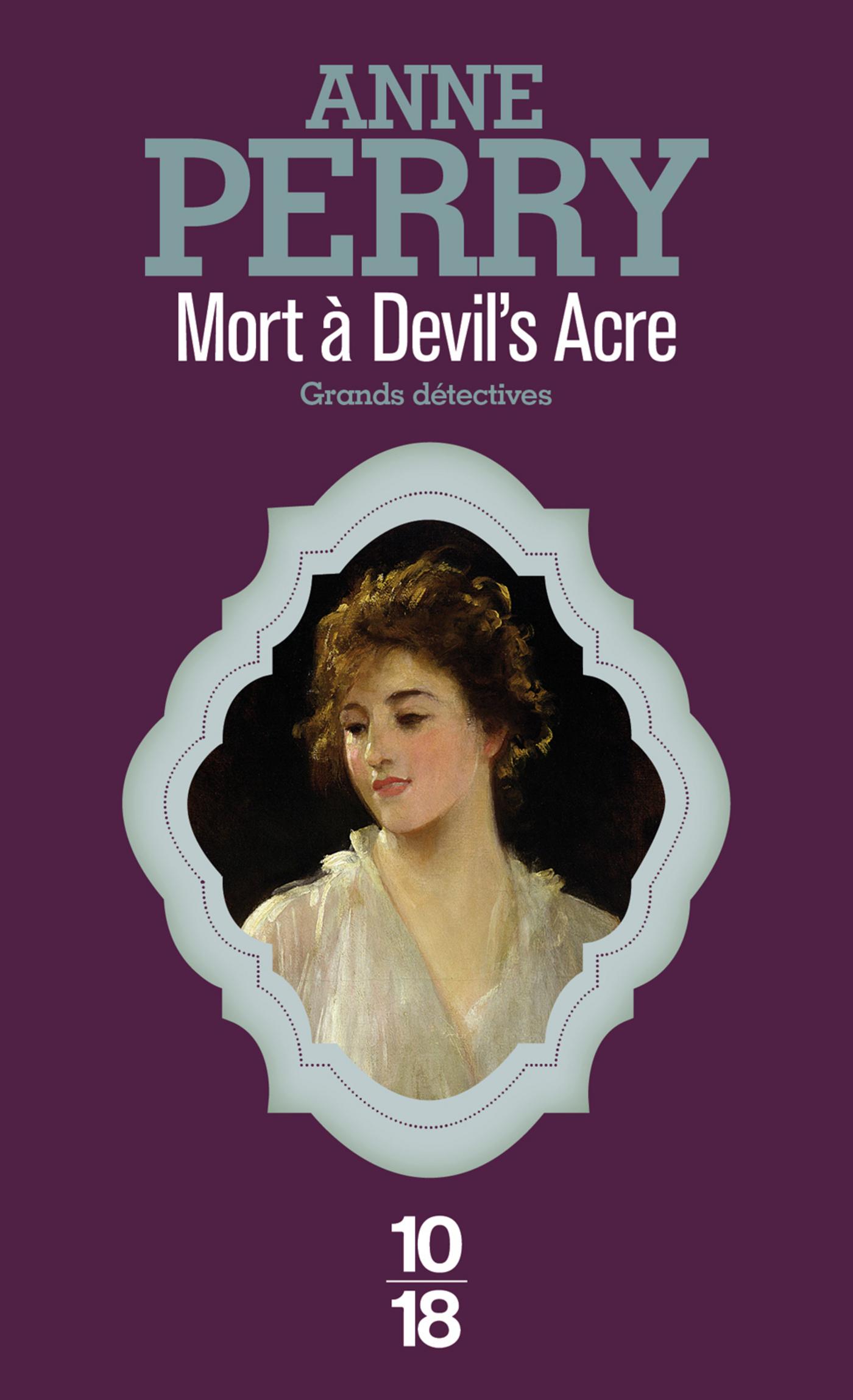 Mort à Devil's Acre