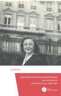 Une histoire de Clara Kamil...