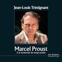 À la recherche du temps perdu | Proust, Marcel. Auteur