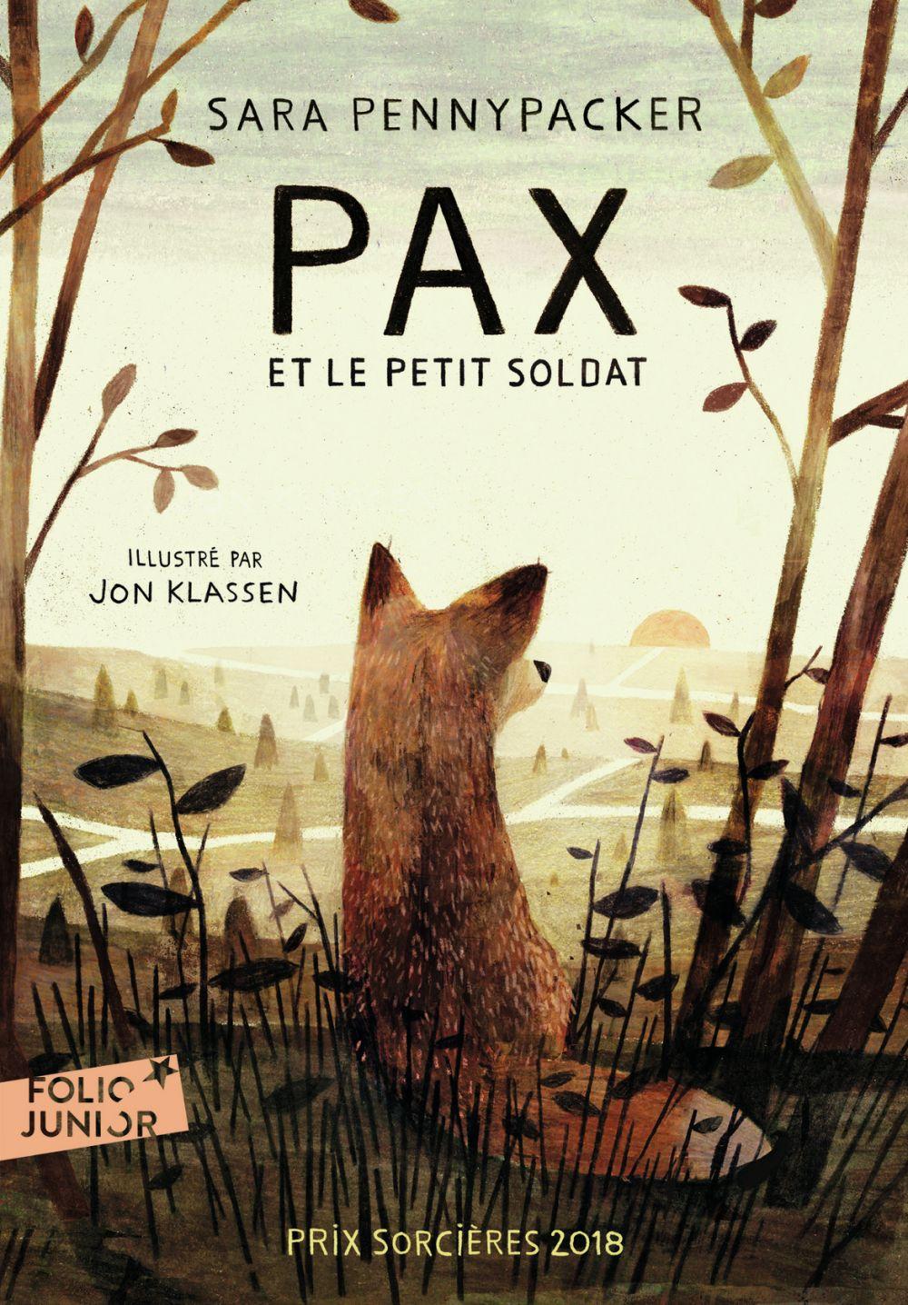 Pax et le petit soldat |