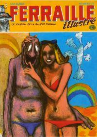 Ferraille Illustré N°23
