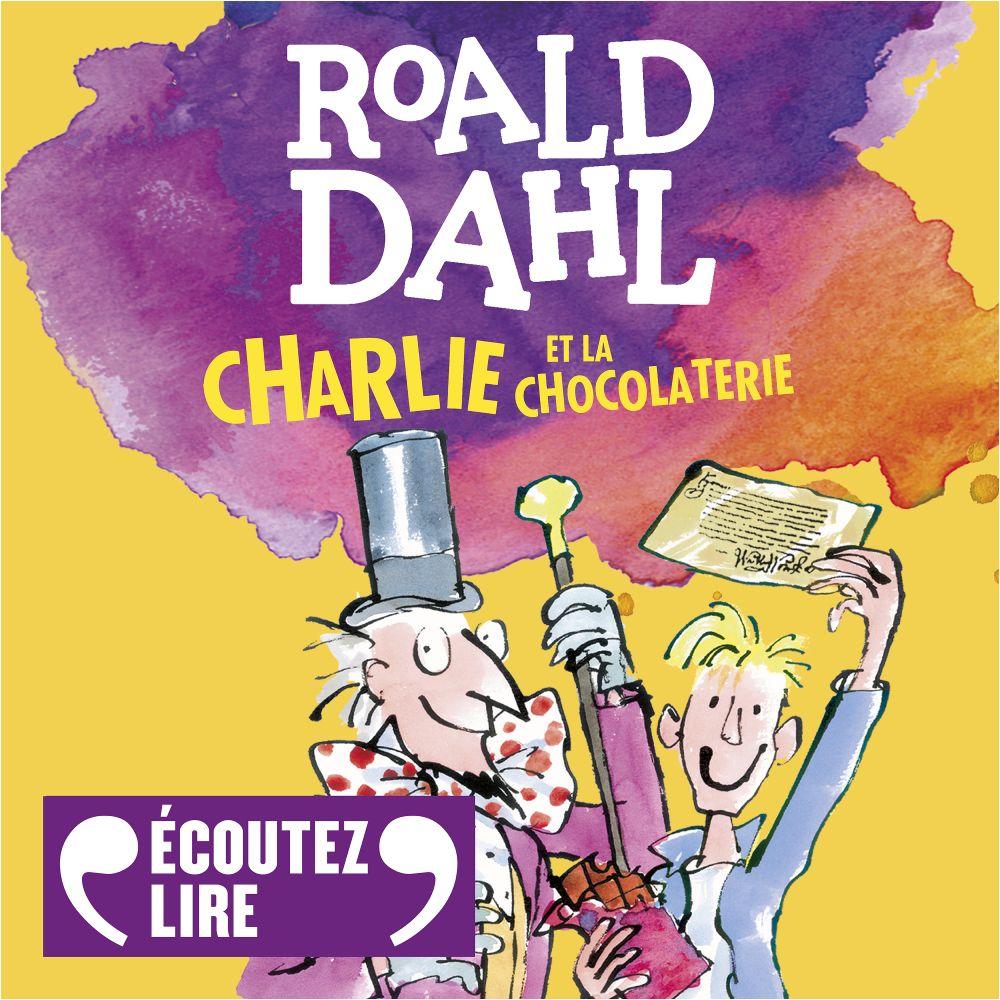 Charlie et la chocolaterie |
