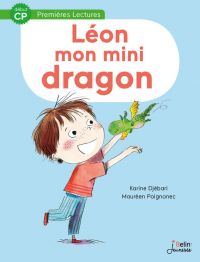 Léon, mon mini-dragon - Début CP