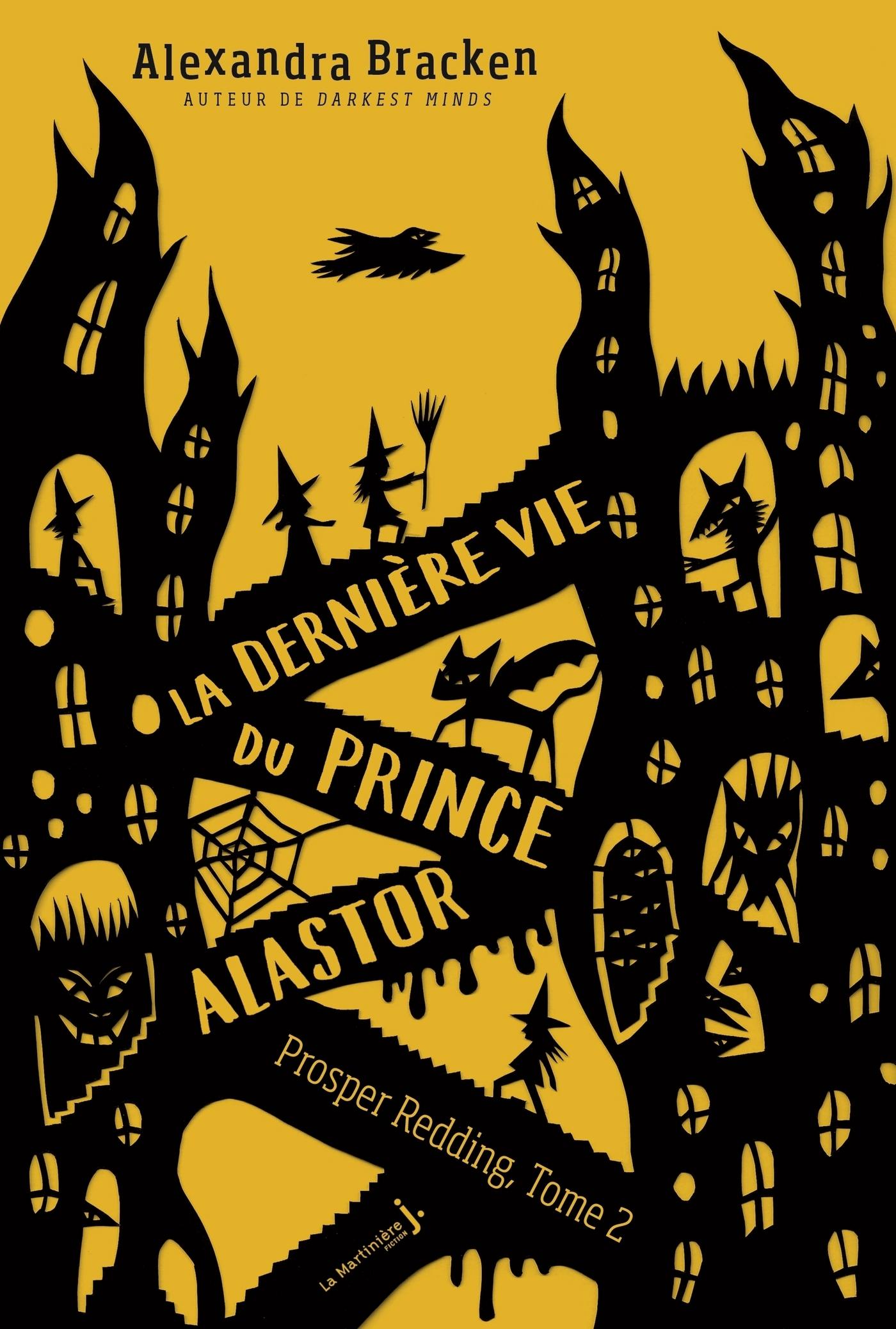 La dernière vie du prince A...
