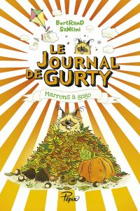 Le Journal de Gurty (Tome 3...