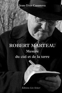 Robert Marteau. Mesure du c...