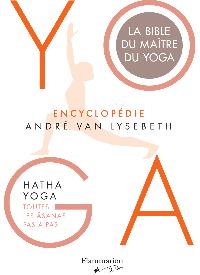 Image de couverture (Yoga: encyclopédie André Van Lysebeth)