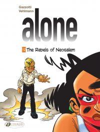 Alone - Volume 12 - The Reb...