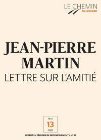 Le Chemin (N°21) -Lettre su...