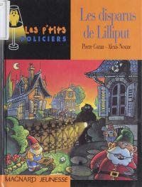 Les disparus de Lilliput