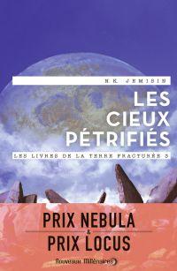 Les livres de la Terre fracturée (Tome 3) - Les Cieux pétrifiés | Jemisin, N.K.. Auteur