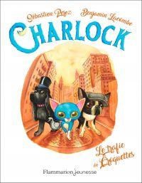 Charlock (Tome 2) - Le traf...