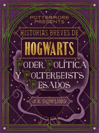 Historias breves de Hogwart...