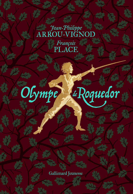 Olympe de Roquedor |