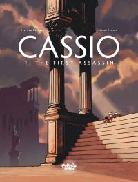 Cassio 1. The First Assassin