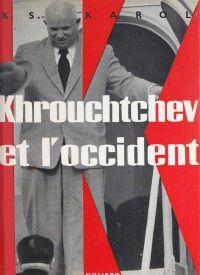 Khrouchtchev et l'occident