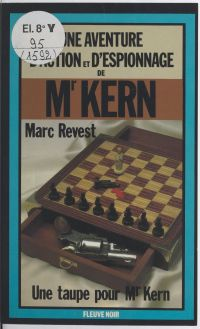 Une taupe pour Mr. Kern