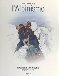 Histoire de l'alpinisme