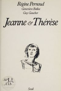 Jeanne et Thérèse