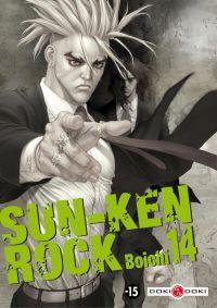 Sun-Ken Rock - Tome 14