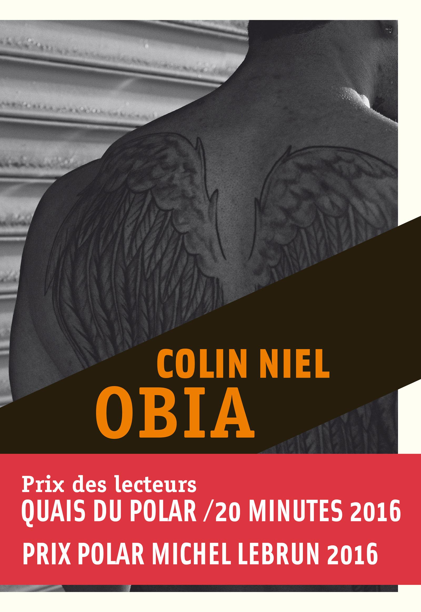 Obia | Niel, Colin