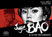 Juge Bao - Tome 2 - Juge Ba...