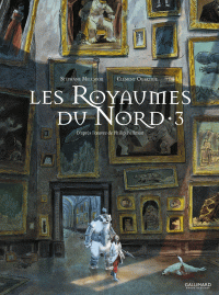 Les Royaumes du Nord (Tome 3)