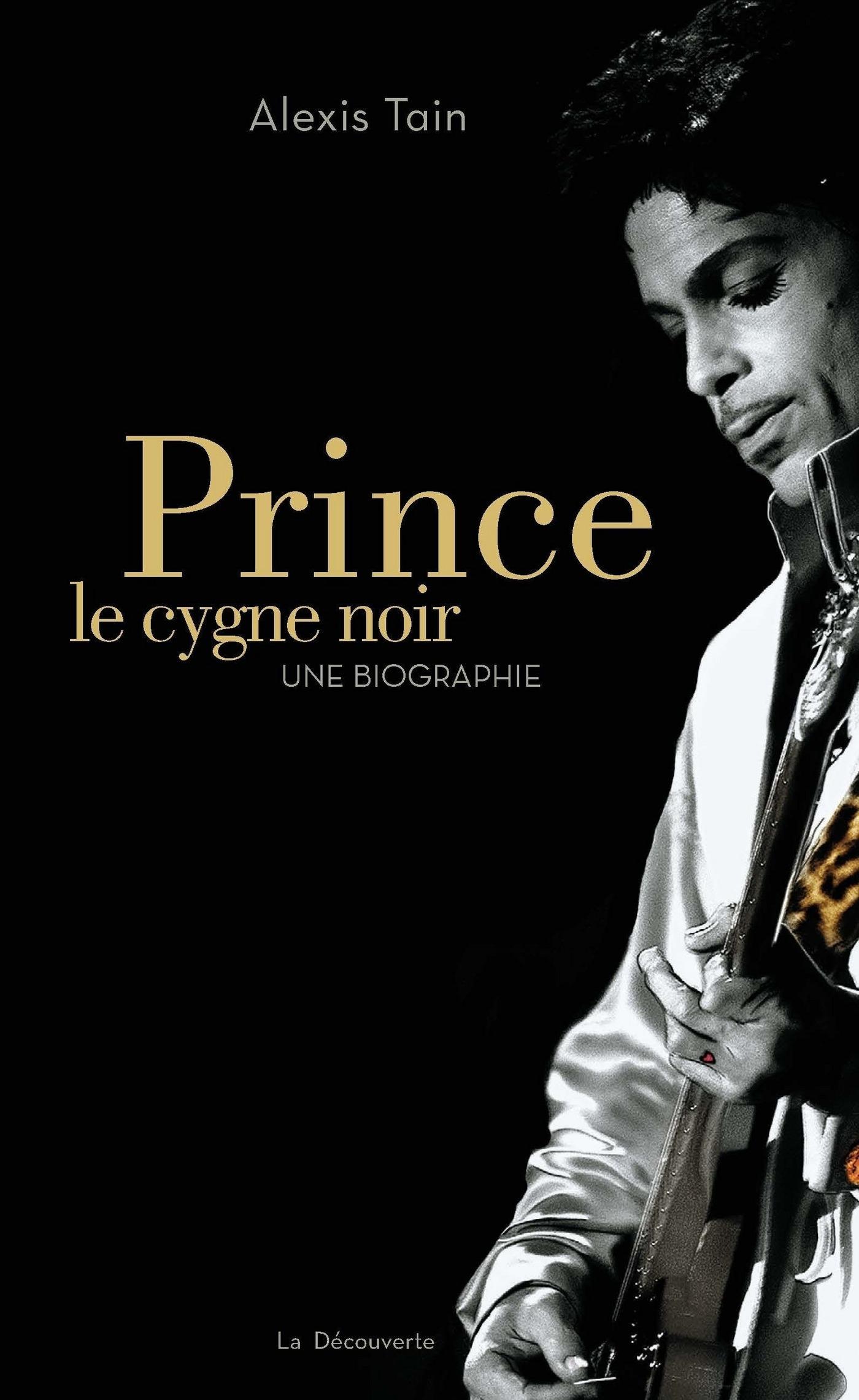 Prince, le cygne noir | TAIN, Alexis
