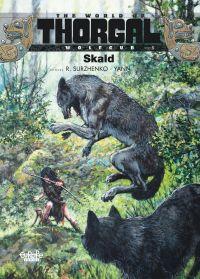 Wolfcub - Volume 5 - Skald
