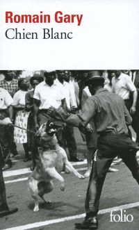 Cover image (Chien blanc)