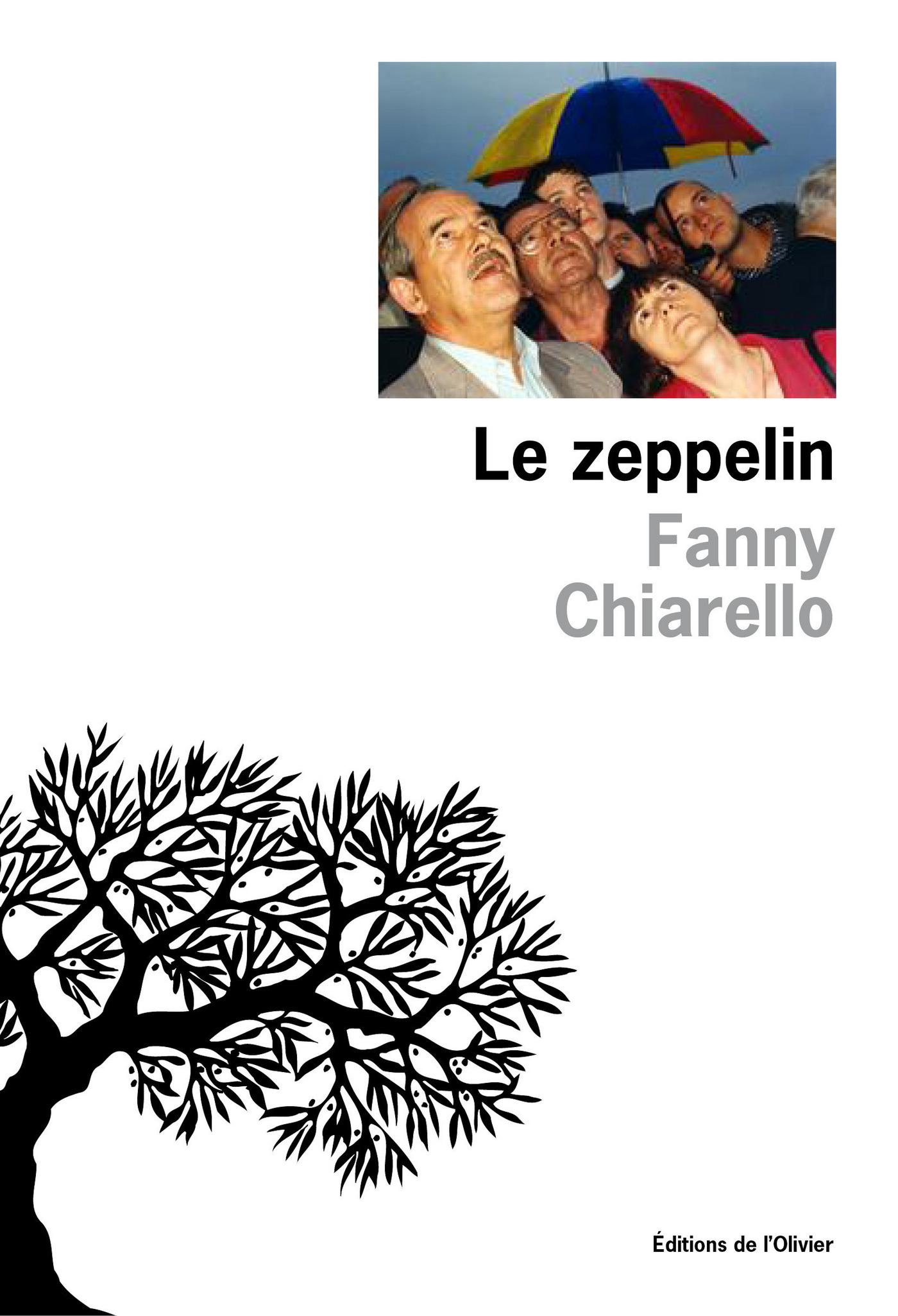 Le Zeppelin | Chiarello, Fanny
