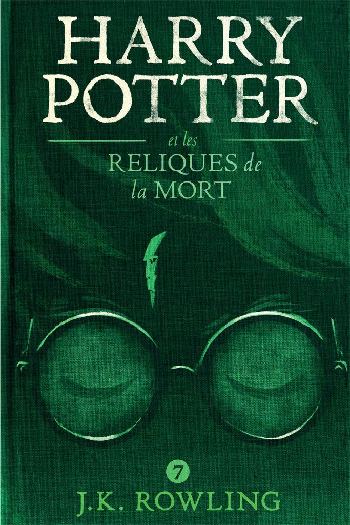 Harry Potter et les Reliques de la Mort | Rowling, J.K.. Auteur