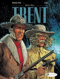 Trent - Volume 5 - Wild Bill