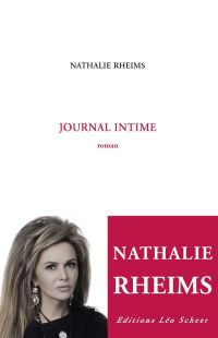 Journal intime, roman